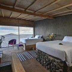 Отель Amantica Lodge 4* Вилла с различными типами кроватей фото 3