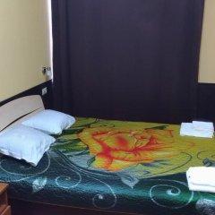 Мини-отель ТарЛеон 2* Стандартный семейный номер разные типы кроватей фото 5