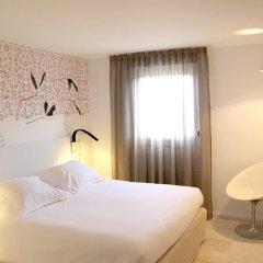 Best Western Hotel Alcyon 3* Номер Комфорт с различными типами кроватей фото 4