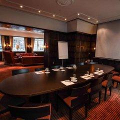 Отель First Hotel Excelsior Дания, Копенгаген - отзывы, цены и фото номеров - забронировать отель First Hotel Excelsior онлайн питание фото 3