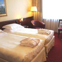 Ata Hotel Executive 4* Представительский номер с различными типами кроватей фото 6
