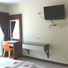 Отель Baan Palad Mansion 3* Стандартный номер с различными типами кроватей фото 12
