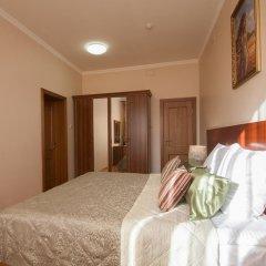 Гостиница ПолиАрт Люкс с двуспальной кроватью фото 37