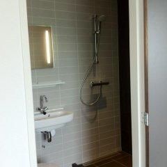 Hotel Vossius Vondelpark 3* Стандартный номер с различными типами кроватей фото 7