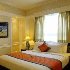 Anpha Boutique Hotel 3* Номер Делюкс с различными типами кроватей фото 12