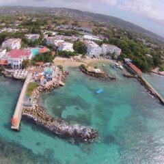 Отель Franklyn D. Resort & Spa All Inclusive пляж фото 2