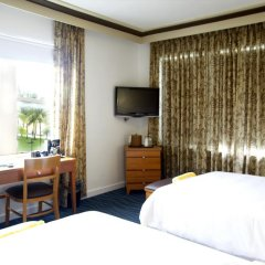 Majestic Hotel South Beach 3* Улучшенный номер с различными типами кроватей фото 4