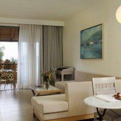 Kassandra Palace Hotel 5* Люкс повышенной комфортности с различными типами кроватей фото 6
