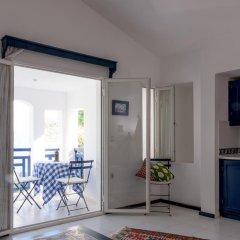 Marphe Hotel Датча комната для гостей фото 3