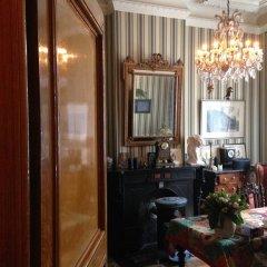 Отель B&B Villa Thibault питание фото 2