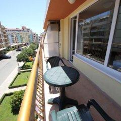 Апартаменты Menada Forum Apartments Студия с различными типами кроватей фото 3