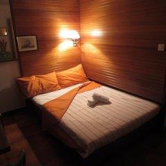 Отель Petit appartement Carnot сауна