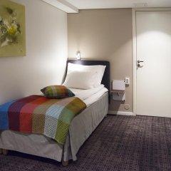 First Hotel Fridhemsplan 3* Улучшенный номер с различными типами кроватей
