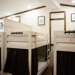 Hostel Navigator na Tukaya Кровати в общем номере с двухъярусными кроватями фото 3