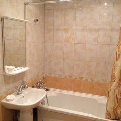 Гостиница Апартамент Чудинцева 7 ванная