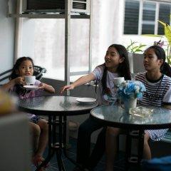 Отель Pakta Phuket Таиланд, Пхукет - отзывы, цены и фото номеров - забронировать отель Pakta Phuket онлайн питание фото 2