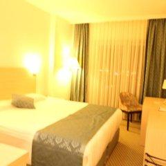Ahsaray Hotel 4* Стандартный номер с двуспальной кроватью фото 2