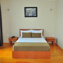 Deniz Konak Otel Стандартный номер с двуспальной кроватью фото 6