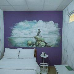 Отель Minh Thanh 2 2* Номер Делюкс фото 32