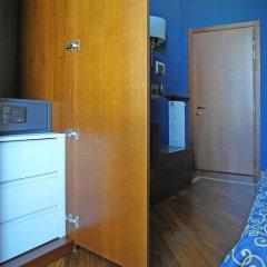 Отель Domus Maggiore Италия, Рим - отзывы, цены и фото номеров - забронировать отель Domus Maggiore онлайн сейф в номере