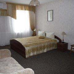 Mush Hotel Стандартный номер с различными типами кроватей