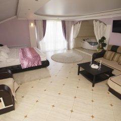 Мини-отель Мадо Люкс с различными типами кроватей фото 7
