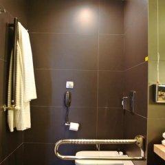 DoubleTree by Hilton Hotel Girona 4* Стандартный номер с различными типами кроватей фото 12
