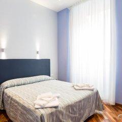 Отель La Grande Bellezza Guesthouse Rome 2* Стандартный номер с различными типами кроватей фото 15