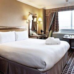 Copthorne Tara Hotel London Kensington 4* Стандартный номер с различными типами кроватей фото 4