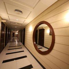 Tulip Hotel Apartments 4* Апартаменты с 2 отдельными кроватями фото 26