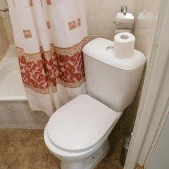 Mini hotel Visit ванная фото 2