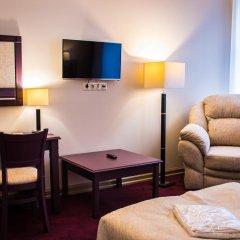 Гостиница The Bridge 4* Стандартный номер разные типы кроватей фото 4