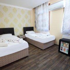 Апарт-отель Imperial old city Стандартный номер с двуспальной кроватью фото 13