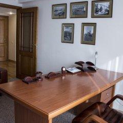 Гостиница Орбита 3* Апартаменты разные типы кроватей фото 19