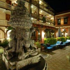 Отель Goodwill Непал, Лалитпур - отзывы, цены и фото номеров - забронировать отель Goodwill онлайн фото 4