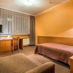 Hotel Zemaites 3* Стандартный номер с различными типами кроватей фото 11