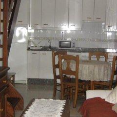 Отель Apartamentos La Lula Кудильеро в номере фото 2