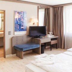 Hotel Dusseldorf City by Tulip Inn 4* Номер Комфорт с различными типами кроватей фото 4
