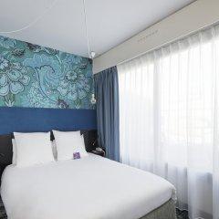 Hotel Mercure Paris Bastille Saint Antoine 4* Стандартный номер с различными типами кроватей