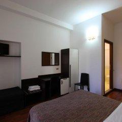 Lux Hotel Durante 2* Стандартный номер с двуспальной кроватью фото 12