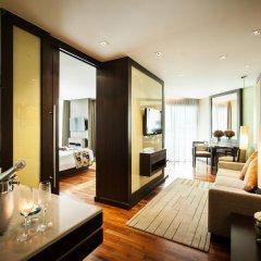 Отель A-One Pattaya Beach Resort 4* Номер Делюкс с различными типами кроватей фото 14