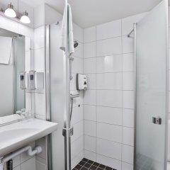 Hotel Poseidon ванная