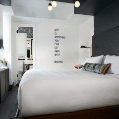 The Renwick Hotel New York City, Curio Collection by Hilton 4* Улучшенный люкс с различными типами кроватей фото 4