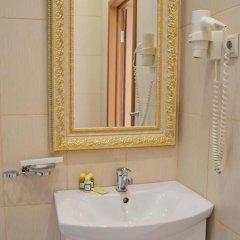 Отель Гранд Белорусская 4* Номер Комфорт фото 6