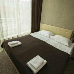 Отель Тбилисели 4* Улучшенный номер фото 2