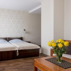 Hotel Mezaparks комната для гостей