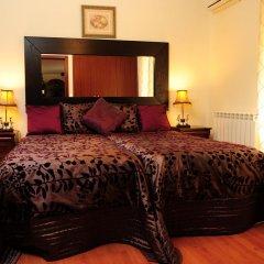 Отель Quinta De Santa Maria D' Arruda 4* Стандартный номер с различными типами кроватей фото 2