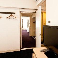 Отель Sotetsu Fresa Inn Ginza-Nanachome 3* Номер с различными типами кроватей фото 12