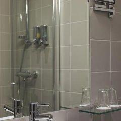 Saga Hotel Oslo 4* Улучшенный номер с двуспальной кроватью фото 11