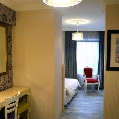 Ixir Hotel 3* Стандартный номер с различными типами кроватей
